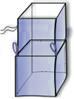 F.I.B.C. Bulk Bag Duffle Top