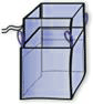 F.I.B.C. Bulk Bag Double Wall