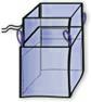 F.I.B.C. Bulk Bag Double Wall
